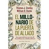 Millonario de la puerta de al lado, El (Spanish Edition) (Exito) by Thomas Stanley (2015-12-15)