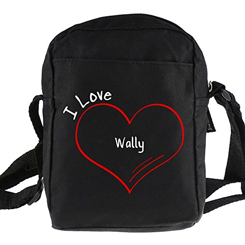 modern-i-love-wally-black-shoulder-bag