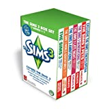 The Sims 3 Box Set: 7 Guides in 1