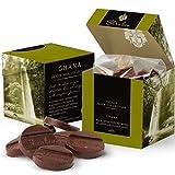 Struben Origin Ghana Dark Chocolate - 68% cocoa - Warm...