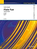 Flute Fun: 15 Easy Duets. Vol. 2. 2 Flöten. Spielpartitur. (Schott Popular Music)