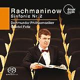 Gabriel Feltz: Rachmaninow: Sinfonie 2, Op.27 (Live-Aufnahme) (Audio CD)