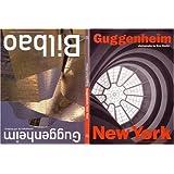 Guggenheim New York / Guggenheim Bilbao