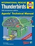 International Rescue Thunderbirds: Ag...