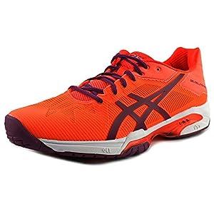 51Cdp8OPDJL. SS300  - Asics Women's Gel-Solution Speed 3 Tennis Shoe