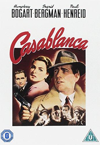 Bild von Casablanca [UK Import]