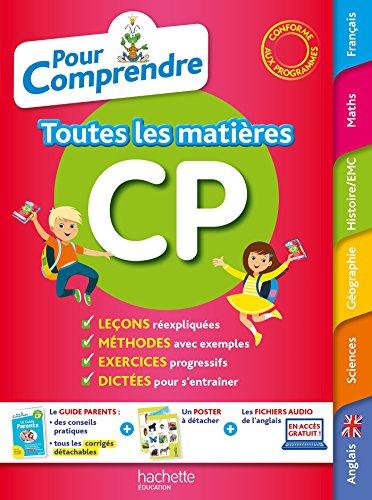 Telecharger Pour Comprendre Toutes Les Matieres Cp Pdf Ebook