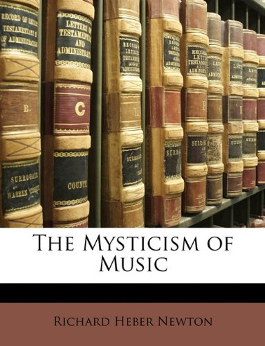 The Mysticism of Music