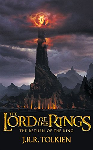 The Return of the King (The Lord of the Rings, Book 3) por J. R. R. Tolkien