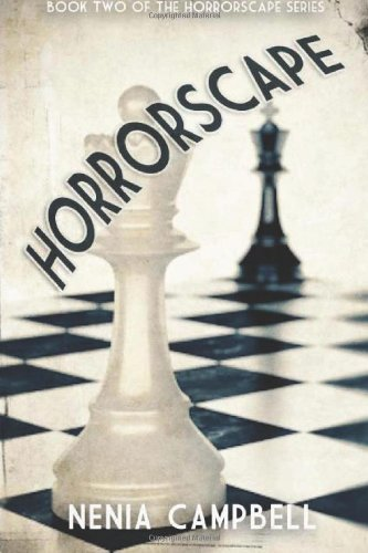 Horrorscape: Volume 1 by Nenia Campbell (2013-03-19)