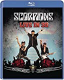 Scorpions : Get Your Sting & Blackout Live in 3D [Blu-ray 3D compatible 2D]