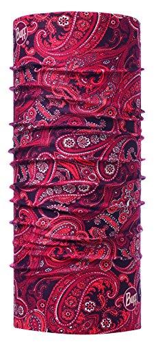 Buff Unisex Original Multifunktionstuch Original, Mehrfarbig (Katisha Terracota), One Size (Für 100 Herren Köln)