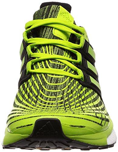 adidas adidasEnergy Boost - Scarpe Running Uomo solar-slime