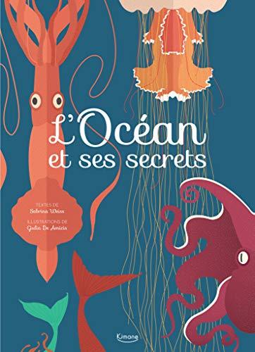 Merveilleux documentaires - L'océan et ses secrets