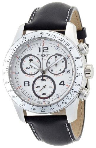 tissot-v8-gents-chronograph-t0394171603700
