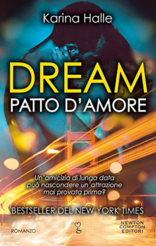 Risultati immagini per DREAM PATTO D'AMORE