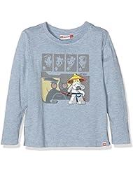 Lego Wear Ninjago Tony 703, T-Shirt Garçon