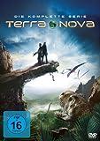 Terra Nova - Die komplette Serie [4 DVDs] - Paul Brincat