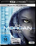 Das Morgan Projekt  (+ Blu-ray)