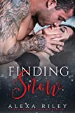 Finding Snow (Fairytale Shifter Book 4) by Alexa Riley front cover