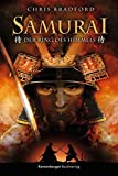 Samurai, Band 8: Der Ring des Himmels - Chris Bradford