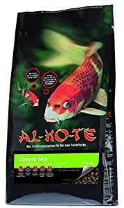 AL-KO-TE Conpro-Mix 15kg (6mm)