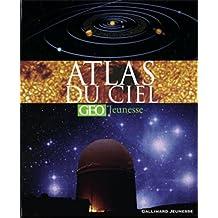 Atlas du ciel [GEO Jeunesse]