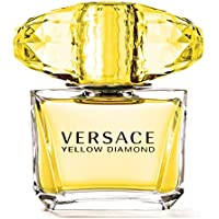 Yellow Diamond Eau de Toilette 50 ml Spray Donna