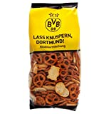 Snackline Borussia Dortmund BVB Salzgebäck, 1er Pack (1 x 300g)