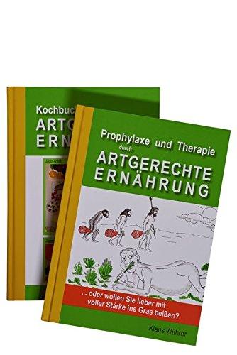Prophylaxe und Therapie durch Artgerechte Ernährung: ... oder wollen Sie lieber mit voller Stärke ins Gras beißen? -