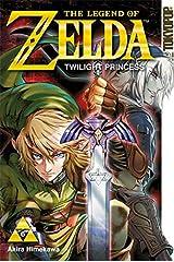 The Legend of Zelda 16: Twilight Princess 06 Taschenbuch