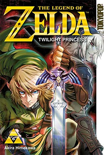 The Legend of Zelda 16: Twilight Princess 06