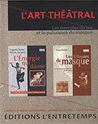 COFFRET : L'ART THEATRAL