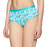 Jockey Women's Cotton Hipster (3001-0110-PRINT_Multicoloured_M)