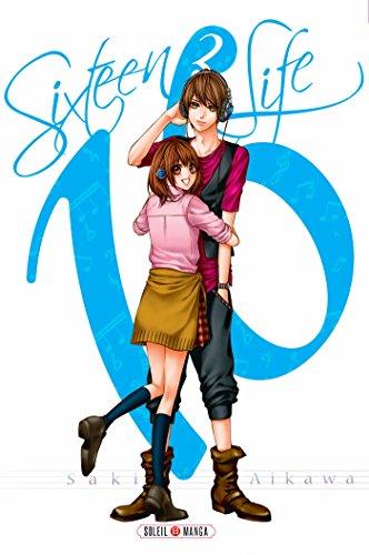 16 Life T02 (SOL.SHOJO)