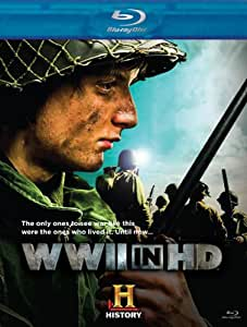Wwii in Hd [Blu-ray] [US Import]