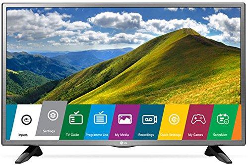 LG 80 cm (32 inches) 32LJ525D HD Ready LED TV