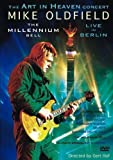 : Mike Oldfield - Millennium Bell-Live in Berlin (DVD)