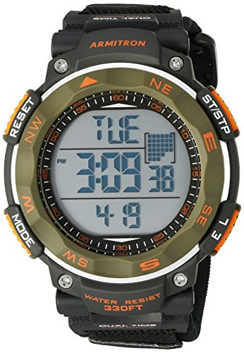 Reloj - Armitron Sport - Para - 40/8377DGN