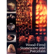 Wood-Fired Stoneware and Porcelain