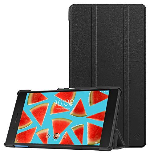 """cover per tablet 7 pollici FINTIE Lenovo Tab 7 Essential TB-7304F TB-7304I TB-7304X Cover Custodia - Slim Custodia Protettiva per Tablet lenovoTB-7304F / TB-7304I / TB-7304X Tablet Display da 7"""" Modello 2017"""