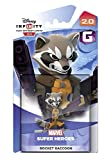 Cheapest Disney Infinity 20 Rocket Raccoon Figure on PlayStation 4