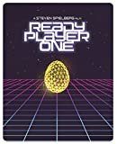 Ready Player One 3D Steelbook (exklusiv bei Amazon.de)   Bild