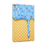 Best Hard Candy candy bar - Ice Cream Leaky Cone Apple iPad Pro 9.7 Review