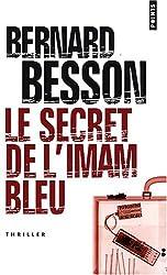 Le secret de l'imam bleu