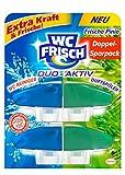 WC Frisch Duo Aktiv Duftspüler Frische Pinie Nachfüllpack