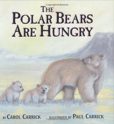 The Polar Bears Are Hungry (English Edition)