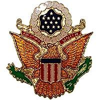 Sigillo Stemma dall'america celesti - America Del Sigillo