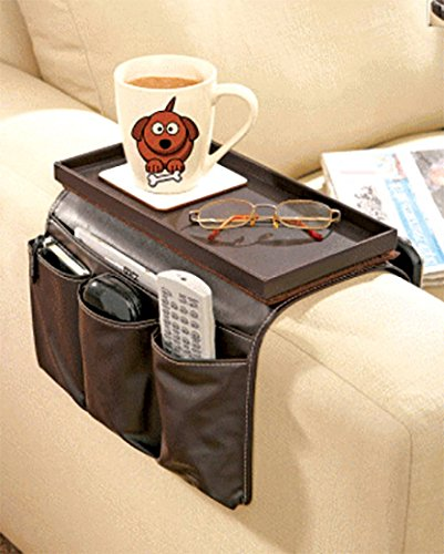 great-ideas-luxury-faux-leather-tv-remote-control-handset-holder-organiser-caddy-for-arm-rests-with-