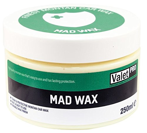 ValetPRO Mad Wax Pastenwax 250 ml -